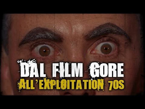 STORIA DEL CINEMA ESTREMO - dal film gore all