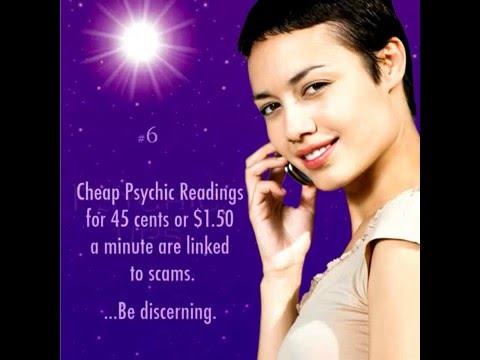 Australian Vine Psychic Reading Tip 6 - Cheap Psychic Readings Tricks