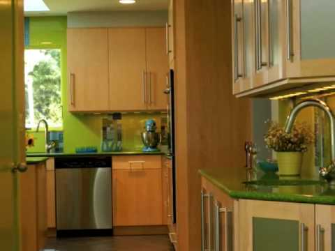 Kitchen Designs by Ken Kelly Showroom Design 7 Woodmere - YouTube