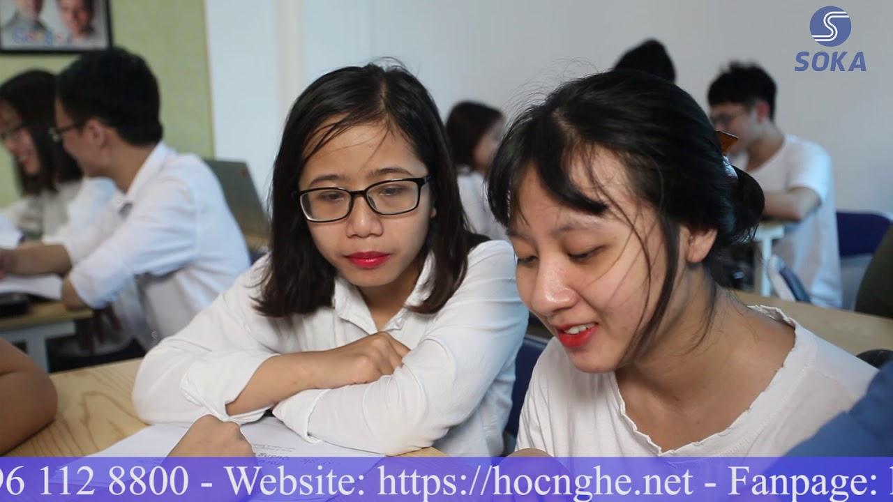 TVC Trung tâm đào tạo nghề Marketing Online SOKA – Học Nghề Marketing Online
