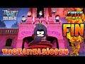 NUQUE LONGUE - South Park : Une Nuit à la Casa Bonita - FIN Let's Play avec Fanta