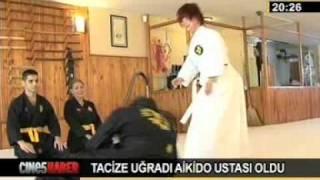 Sevgi Aikido.Cine  5 Ana Haber