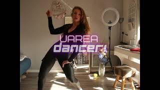NO AIR - JORDIN SPARKS (FEAT CHRISBROWN) Chorégraphie By UAREA DANCER!