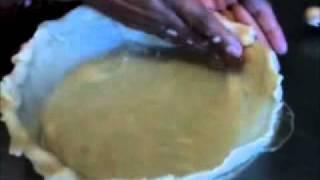 Flakey 9inch Oil Pie Crust