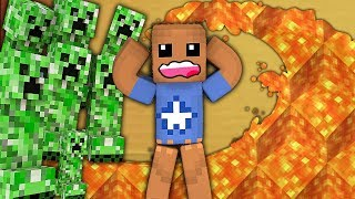 ⚡ KICK THE BUDDY W MINECRAFT 3