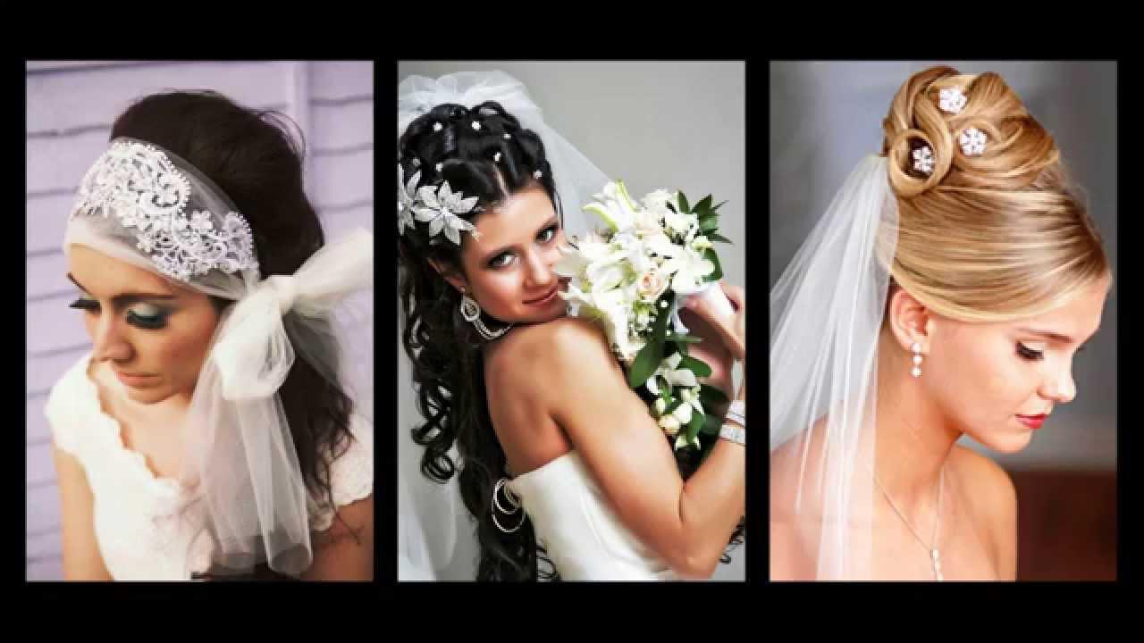 Jednostavne frizure za svadbu