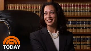Why Kamala Harris's Selection As Biden's Running Mate Is So Historic | TODAY