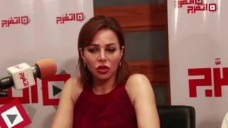 سوزان نجم الدين: نفسي أقدم دور صعيدي