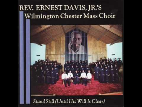 Wilmington Chester Mass Choir - Nothing But The Blood