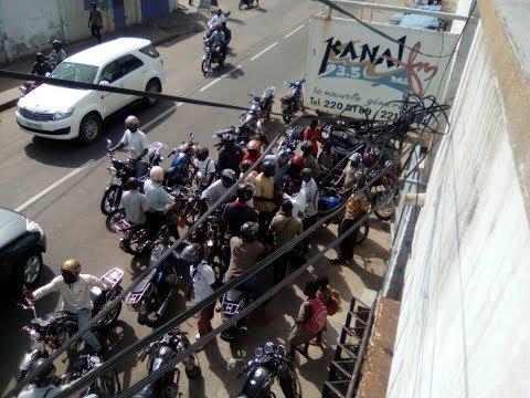 Togo: Alerte Info! Les Zémidjans envahissent les locaux de Radio Kanal FM pour exiger les réformes