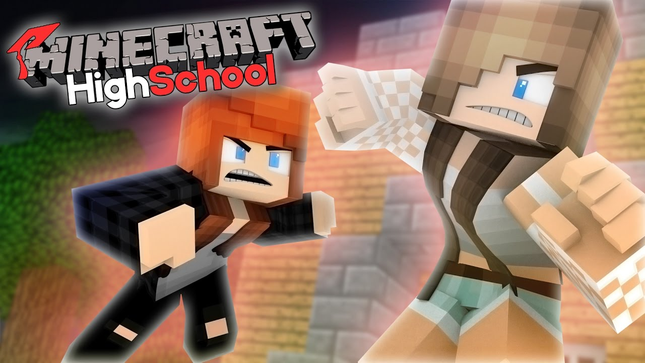 Girls Skins Minecraft Pe