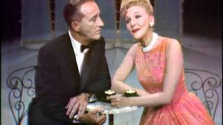 Bing Crosby & Mary Martin - Medley 2
