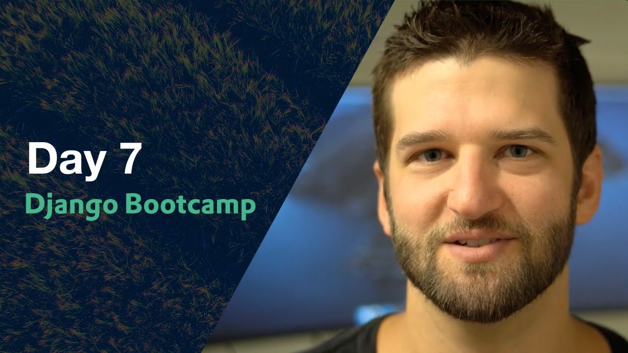 Django Bootcamp - Orders & Inventory - Day 7