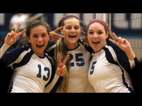 Siegel High School Lady Stars 2016 Volleyball Season
