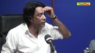 L'entretien de Nando Bodha