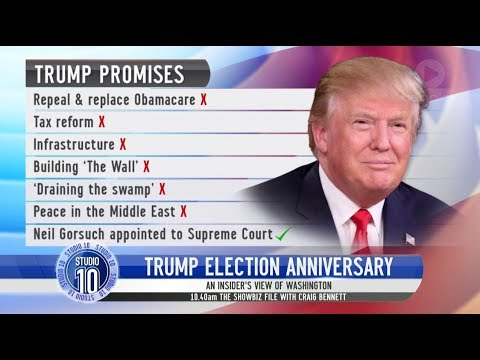 Image result for trump one year anniversary