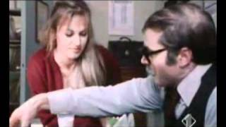 Dalila Di Lazzaro - Il bandito dagli occhi azzurri (1980)