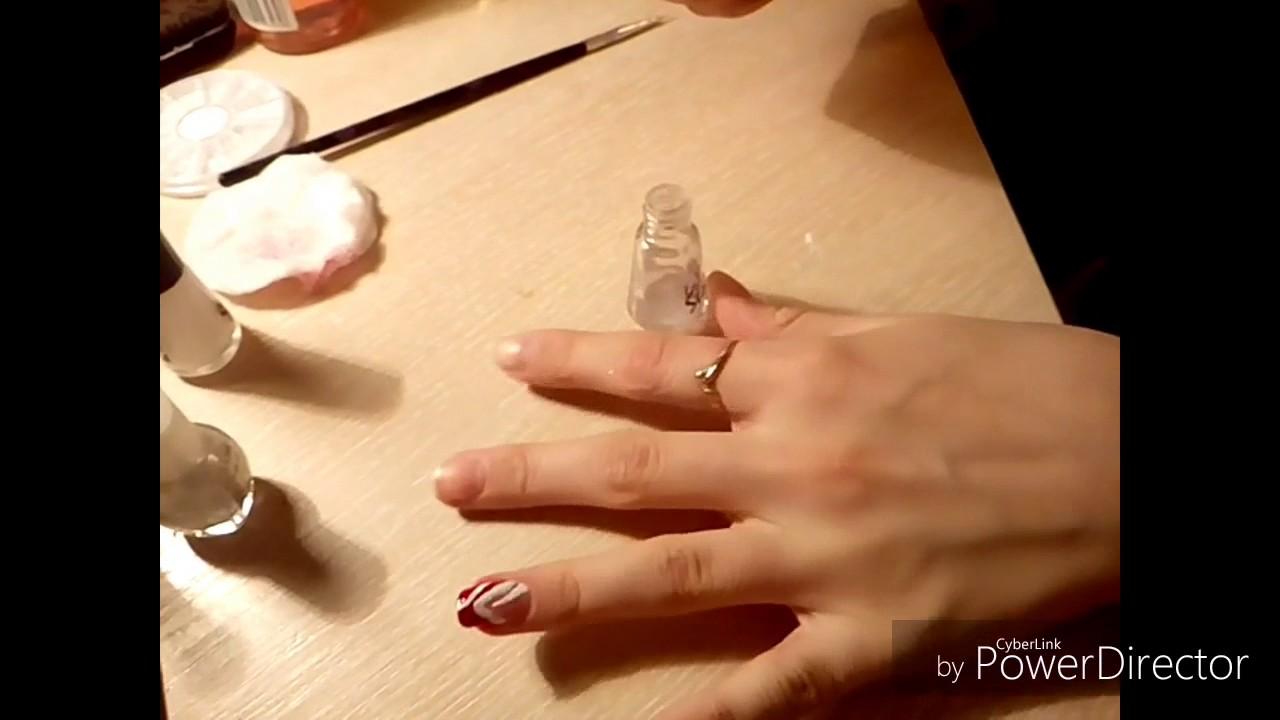 Красивый Маникюр Ногти На Руках
