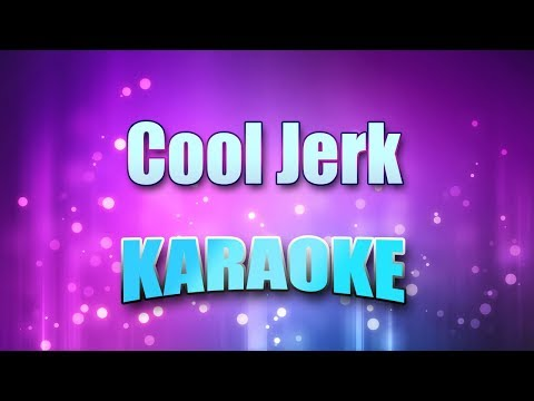 Capitols, The - Cool Jerk (Karaoke version with Lyrics)