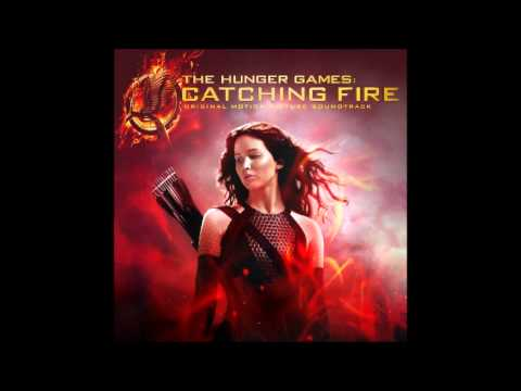 Lorde - Everybody Wants To Rule The World (Catching Fire Soundtrack)