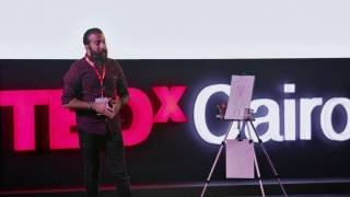 Mind reading is real? | Moustapha Berjaoui | TEDxCairo