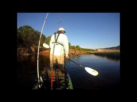 Brazos River fishing Trip Spring 2017