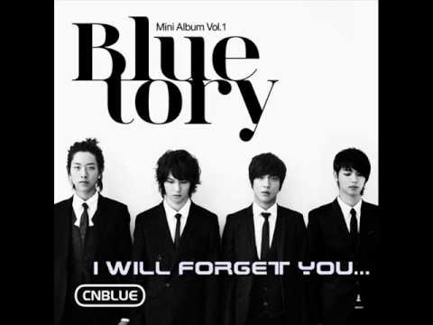 [AUDIO+DL] C.N. Blue - I Will...Forget You...