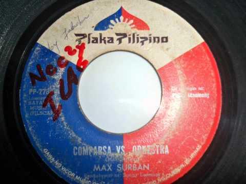 Max Surban - Comparsa VS. Orkestra (Re-posted) [HD]