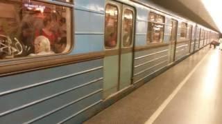Miért ne fuss a metró után?!
