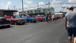 A Walk About the 6th Annual Maaco Classic Car and Truck Show  1