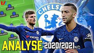 ANALYSE: Zo Gaat Ziyech's Chelsea Liverpool Van De Troon Stoten