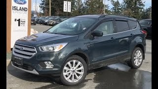 Come down today to check out this 2019 ford escape sel! stock # contact us for questions or availability. see more new inventory at https://www.islandford...