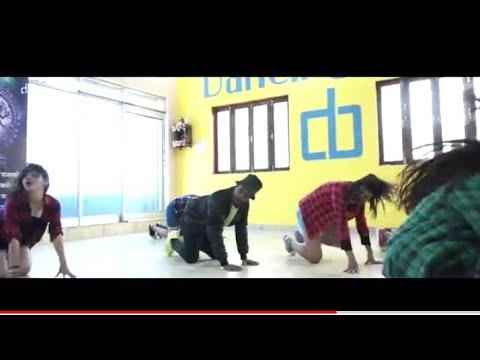 Piya More Song| Baadshaho | Dance Choreography|| By|| Sumit Tonk-SAm