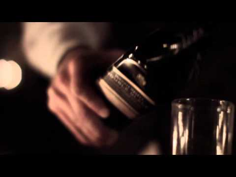 How to Make a Johnnie Walker Double Black® Highball
