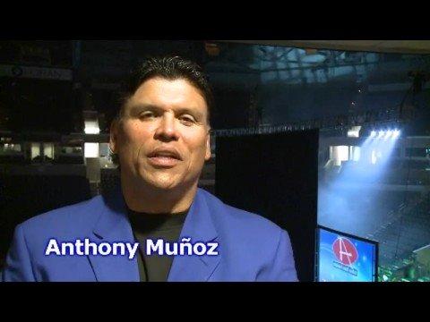 Anthony Muñoz Youth Leadership Conference (Everyday)