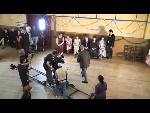 Ballare Camera Dolly - Behind the Scenes