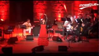 Hymne à la Tunisie : Riadh Fehri avec la participation exceptionnelle de Pedro Eustache