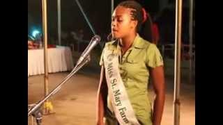 Farm Queens Introduction at Denbigh 2014 Thumbnail