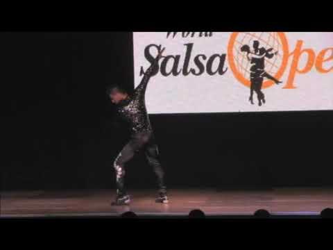 world salsa open n2013 Final Solista Masculino