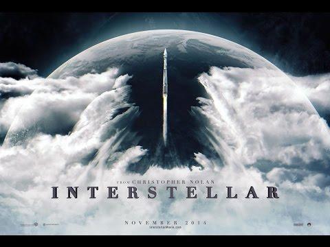 Interstellar Soundtrack - Imperfect Lock Docking Scene
