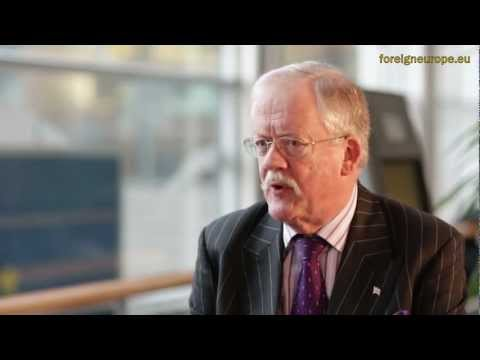 United Europe: Fact of Fiction? MEP Immigration debate Sir Graham Watson and Mr Roger Helmer