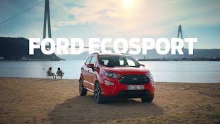 Ford EcoSport   Manzarayı Ertelemene Gerek Yok   Ford TR