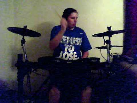 Apache Jump On It Sugar Hill Gang Drum Cover Youtube