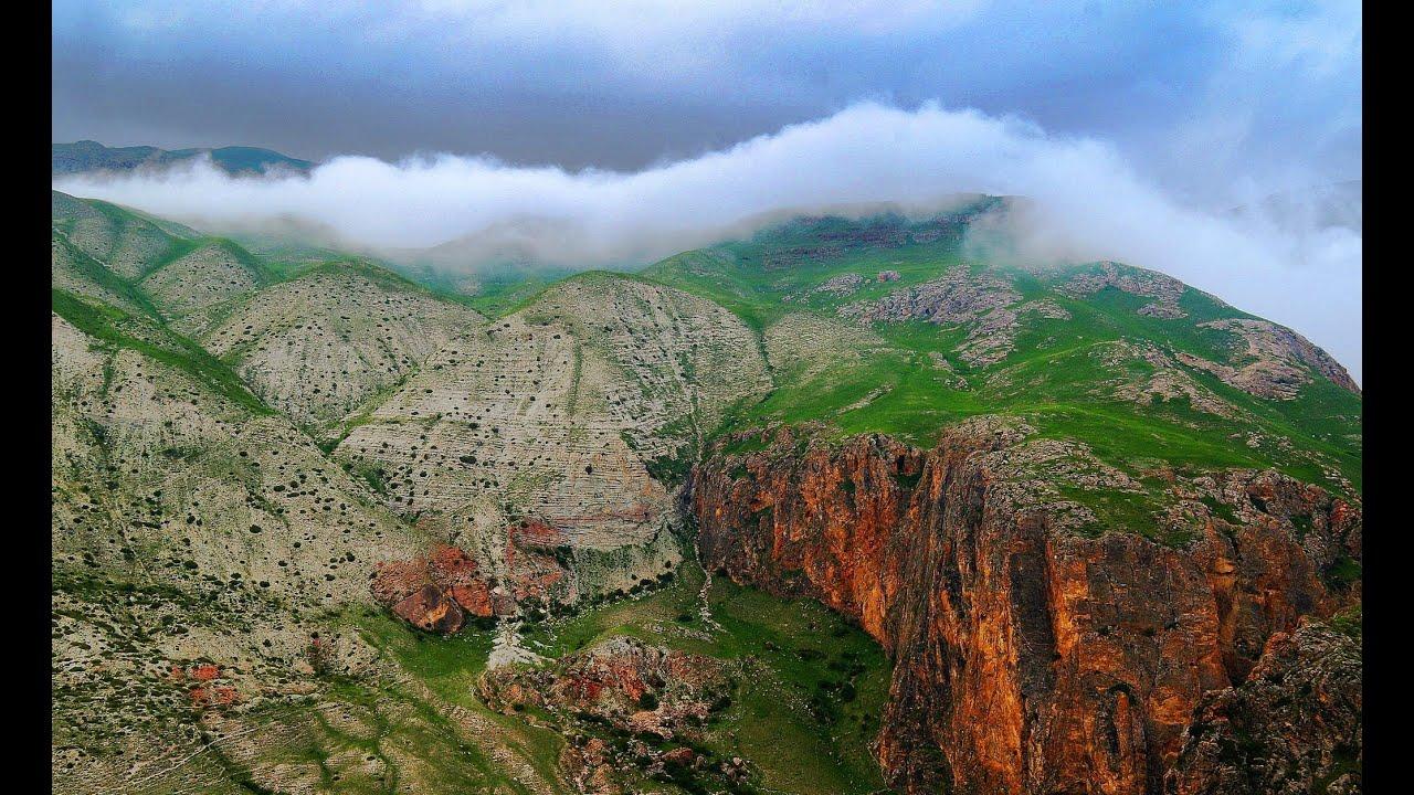 Азербайджан природа фотографии 4