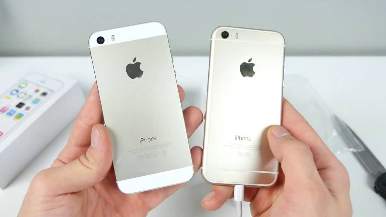 what is the difference between iphone 5s and 5c iphone se clone unboxing amp comparison between iphone se 21457