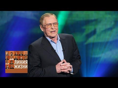 К 75-летию Владимира Гостюхина // Линия жизни @Телеканал Культура