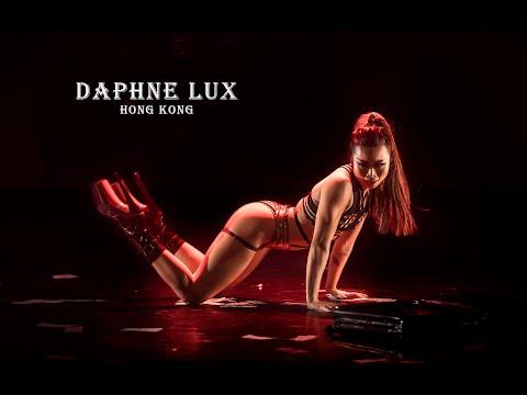 ZODIAC 2018 | Daphne Lux