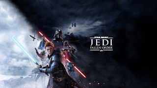 Star Wars Jedi: Fallen Order - Official Gameplay Reveal Live Stream - EA Play 2019