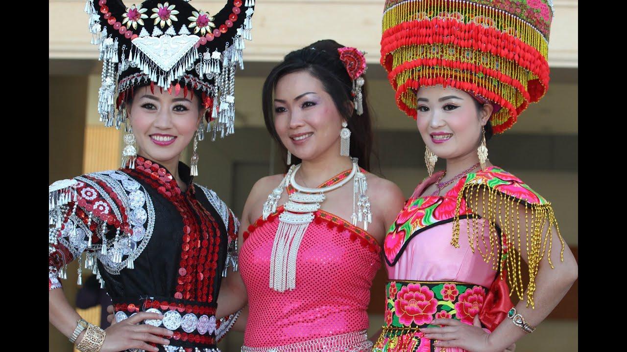 XAV PAUB XAV POM: Kabyeej reports from China on Hmong Hauvtoj 2014.