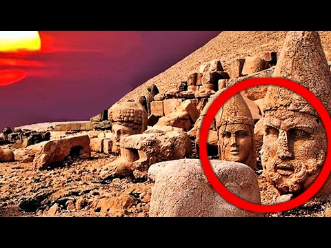 6 Ancient Mysteries Unearthed